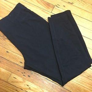 St. John's Bay Pants - St. John's Bay Skinny *Stretchy* Dress Pants Sz L